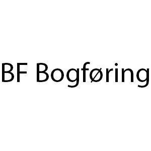 BF Bogføring logo