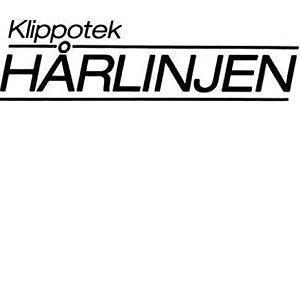 HÅRLINJEN i Birsta Cupolen logo