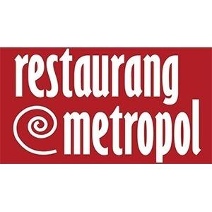 Restaurang Metropol logo