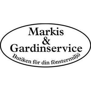 Markis & Gardinservice i Vetlanda AB logo