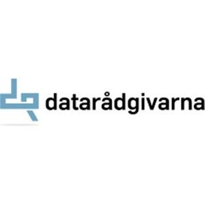 Datarådgivarna i Nyköping AB logo