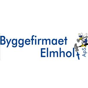 Byggefirmaet Elmholt ApS logo
