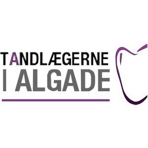 Tandlægerne i Algade logo