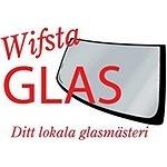 Wifsta Glas HB logo