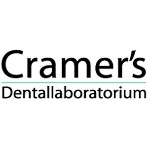 Cramers Dentallaboratorium ApS logo