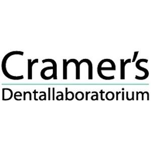 Cramers Dentallaboratorium ApS logo