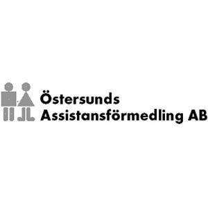 Östersunds Assistansförmedling AB logo