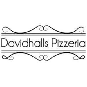 Pizzeria Davidshall logo