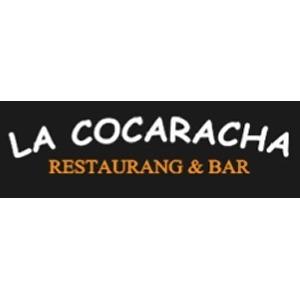 La Cocaracha, Restaurang Café & Bar logo