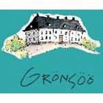 Grönsöö slott logo