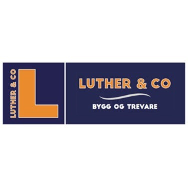 Luther & Co AS logo