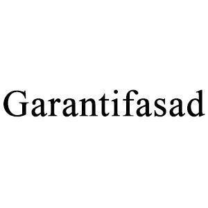 Garantifasad, AB logo