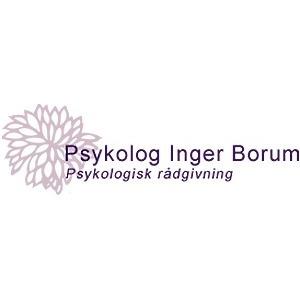 Psykologisk Rådgivning logo