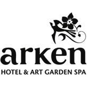 Arken Hotel & Art Garden Spa logo