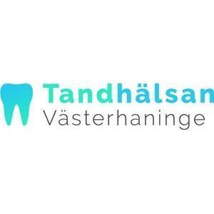 Tandhälsan Västerhaninge AB, Tandläkare Bengt Helin & Malin Almström logo