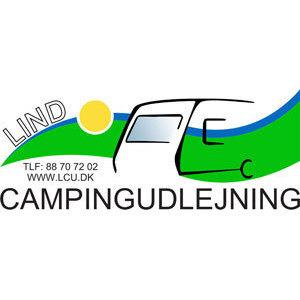 Lind Campingudlejning ApS logo