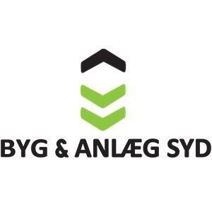 Byg Og Anlæg Syd ApS logo