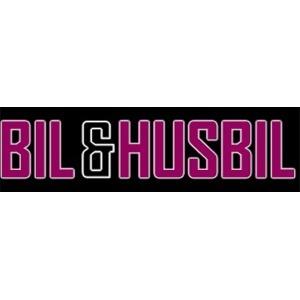 H Lindbergs Bil & Husbil i Eskilstuna AB logo