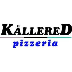 Kållered Pizzeria logo