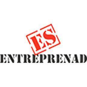 ES Entreprenad logo