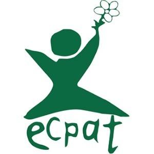 ECPAT Sverige logo