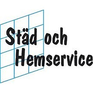 Städ och Hemservice Vansbro AB logo