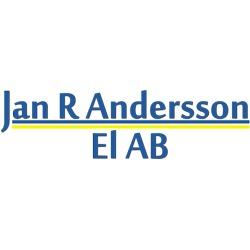 Andersson Jan R El AB logo