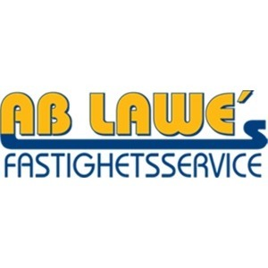 Lawe's Fastighetsservice logo