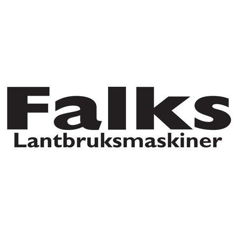 Falks Lantbruksmaskiner AB logo