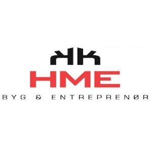 Hornum Murer- og Entreprenørforretning Knud Kristensen A/S logo