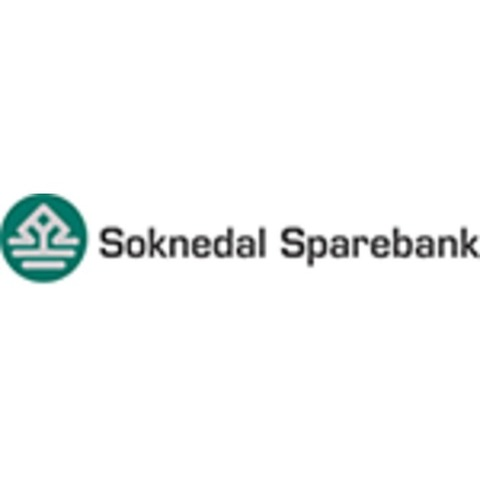Soknedal Sparebank logo