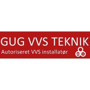 Gug VVS Teknik logo