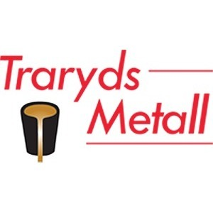 Traryds Metall AB logo