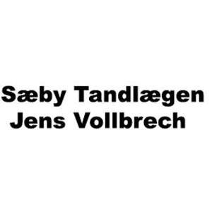 Sæby Tandlægen Jens Vollbrecht logo