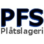 PFS Plåtslageri i Stenungsund AB logo