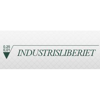 Industrisliberiet A/S logo