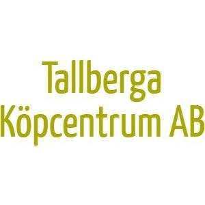 Tallberga Köpcentrum AB logo
