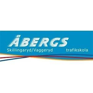 Åbergs Trafikskola HB logo