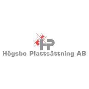 Högsbo Plattsättning AB logo