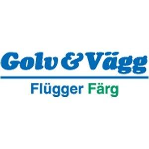 Golv & Vägg Flügger Färg i Mora AB logo
