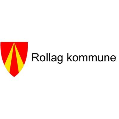 Rollag kommune logo