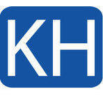 KH Consulting AB logo