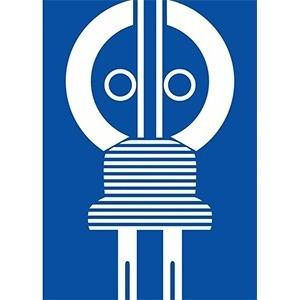 Vikens Elektriska AB logo