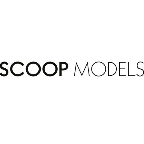 Scoop Models of Copenhagen ApS logo