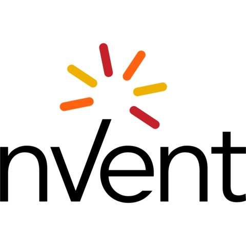 nVent Nordic AB logo