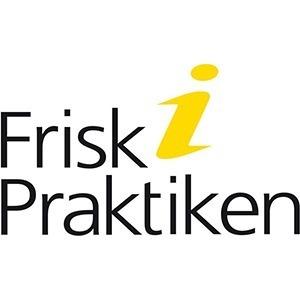 Frisk i Praktiken AB logo