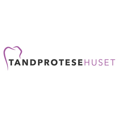 Tandprotesehuset Brørup logo