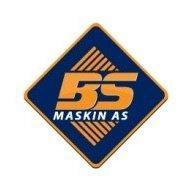 BS Maskin AS logo