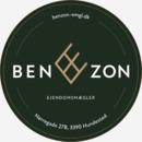 Benzon Ejendomsmægler logo