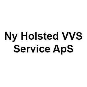 Ny Holsted VVS Service ApS logo